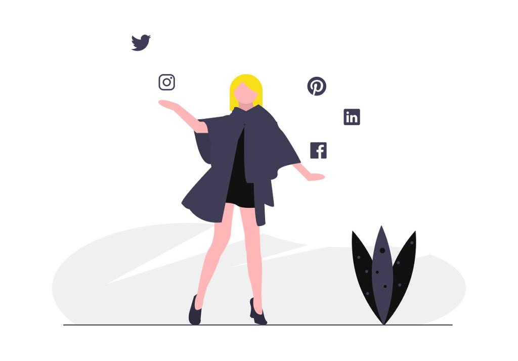 Gestión de Redes sociales - Community manager